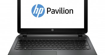 "2c14 - HP Pavilion (15.6"" slim),  Catalog, Center view"