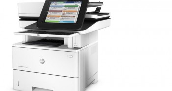 HP LaserJet Enterprise MFP M527 (2)