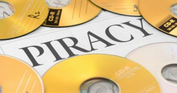IDC Middle East on piracy