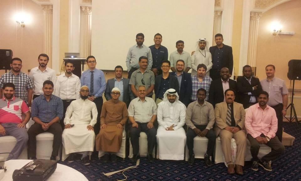 Riyadh event-