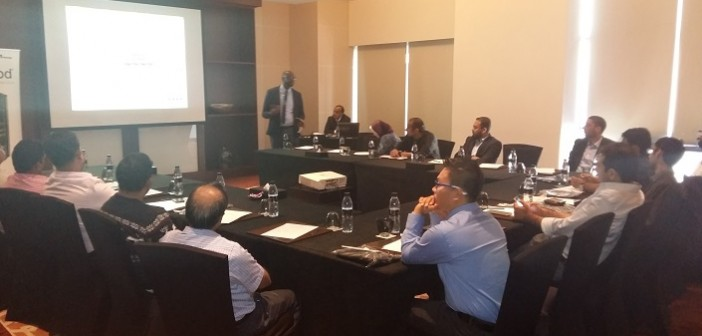 Successful series of Prologix Cisco events concludes