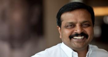 Ranga Rangachari, VP and GM, Storage and Big Data, Red Hat