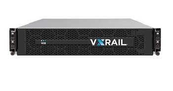 EMC and VMware unveil VCE VXRail appliance family - VARONLINE