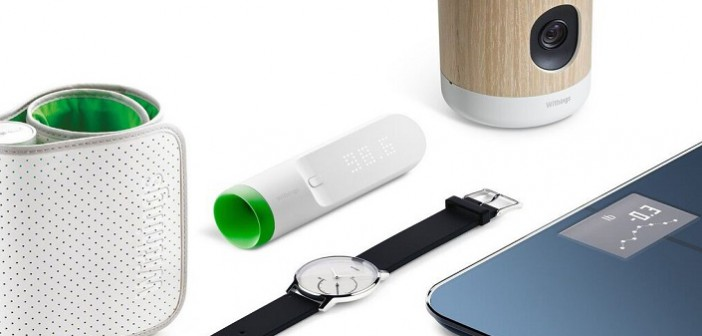 Nokia plans to acquire Withings to accelerate entry into Digital Health
