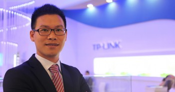 Denny Liang, Vice President, TP-LINK MEA