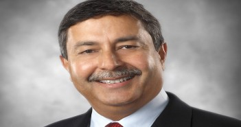 Sanjay Mehrotra, co-founder of SanDisk and the company's President and CEO