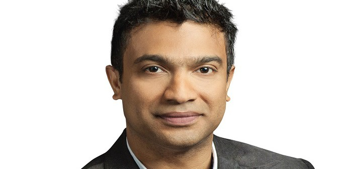 Vineeth Sebastien, Regional Sales Director –MEA at AOC