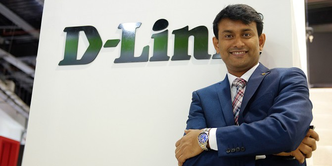 D-LINK to enhance SMB focus across GCC