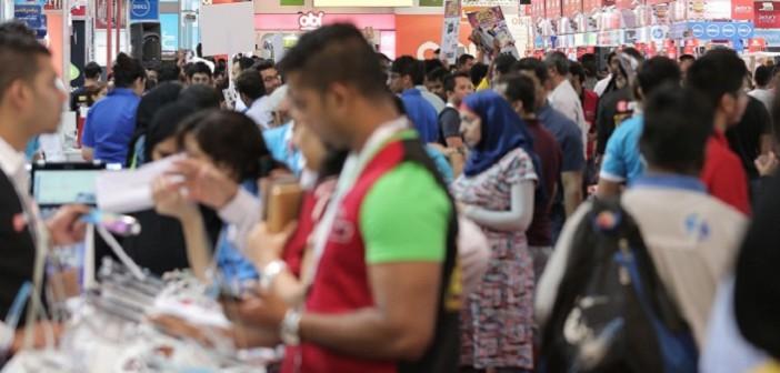 GITEX Shopper promises consumer electronics bonanza