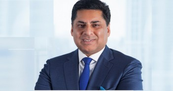 Zulfiqar Khan, CEO, EMS