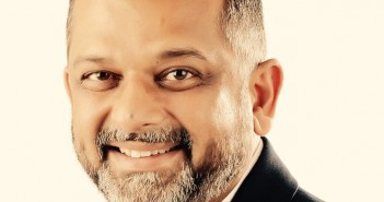 Anand Chakravarthi, Area Vice President - Middle East Sales at Pivot3