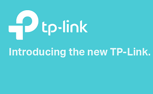 TP-Link unveils new brand identity