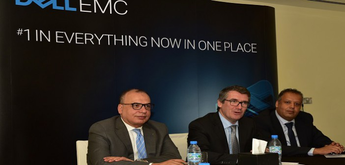 Dell EMC outlines roadmap for the region