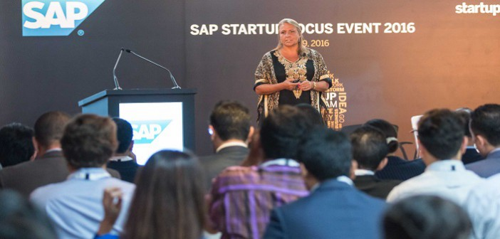 SAP launches Talent Search for Innovative Startups across MENA