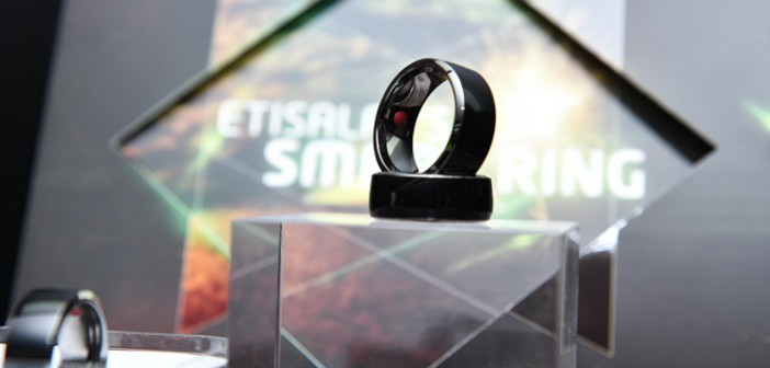 Etisalat engages customers with advanced 'Smart' wearable devices
