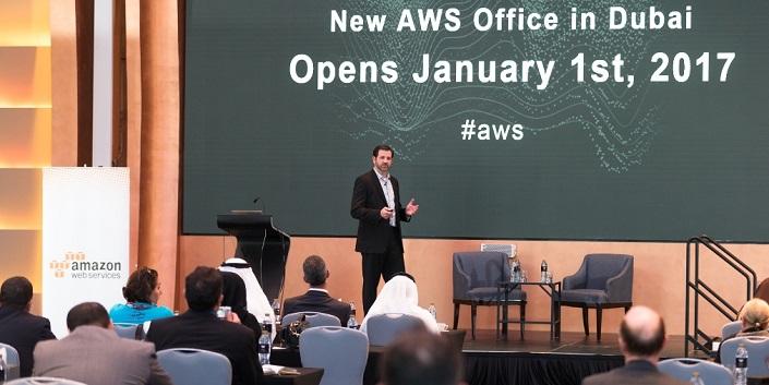 Amazon Web Services to open office in UAE - VARONLINE