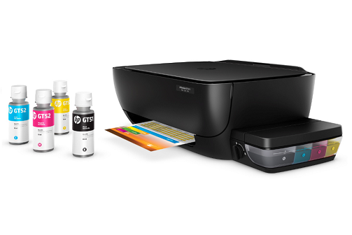 HP launches new Ink Tank printers - VARONLINE