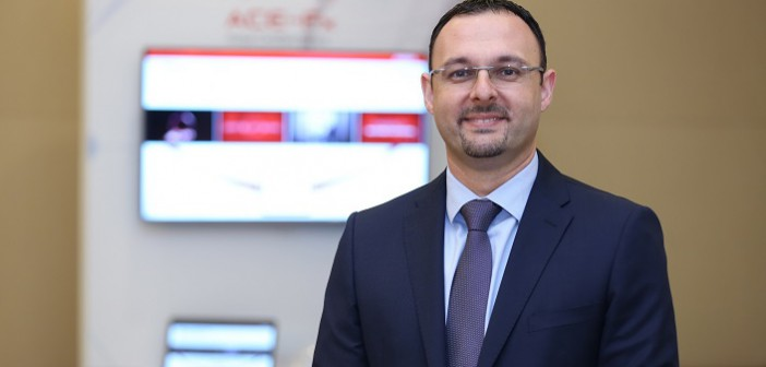 Avaya to drive digital security at Intersec