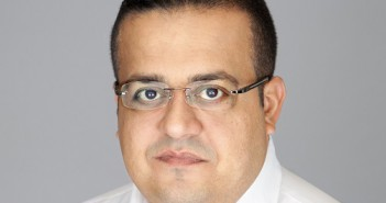 Firas Jadalla, Regional Director - Middle East and Africa, Genetec