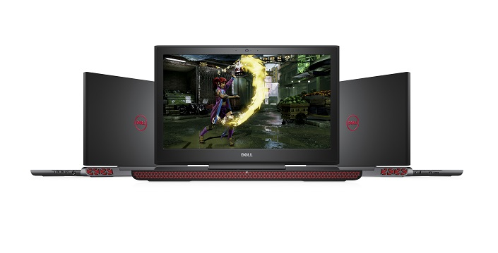 Dell unveils Inspiron Gaming Laptop