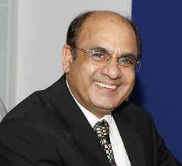 Arun-Trigon CEO