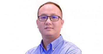 August Chen, Director, Global Sales, AXILSPOT
