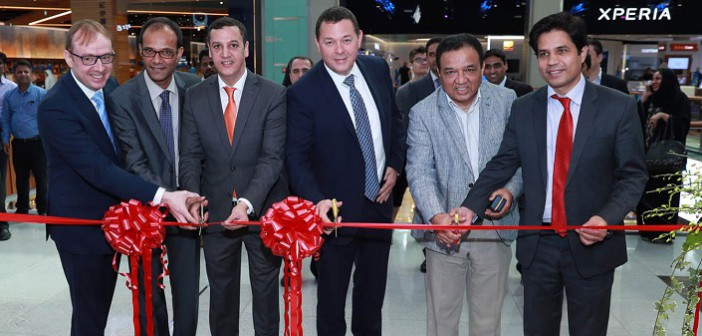 E-City inaugurates newly-renovated store in The Dubai Mall