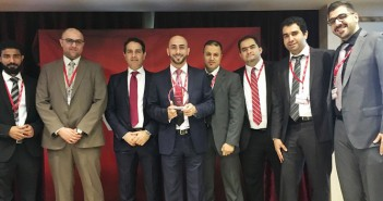 KSA Partner Awards - Tawasol