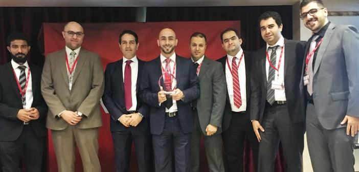 Avaya recognises Saudi Arabia's top-performing partners