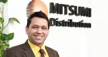Mitesh Shah, MD, Mitsumi