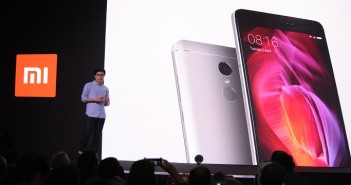 Steven Wang, Head of Expansion Marketing, Xiaomi Presentation