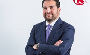 F5 Networks appoints Taj El Khayat its new director for the Gulf, Levant & North Africa