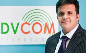 DVCOM-Renjan George, MD