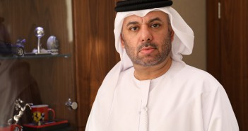 Mr. Salah Khoory, General Manager, National Store LLC – JK Group (Image 1)