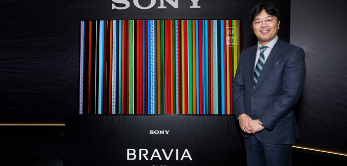 Taro Kimura, MD, Sony MEA