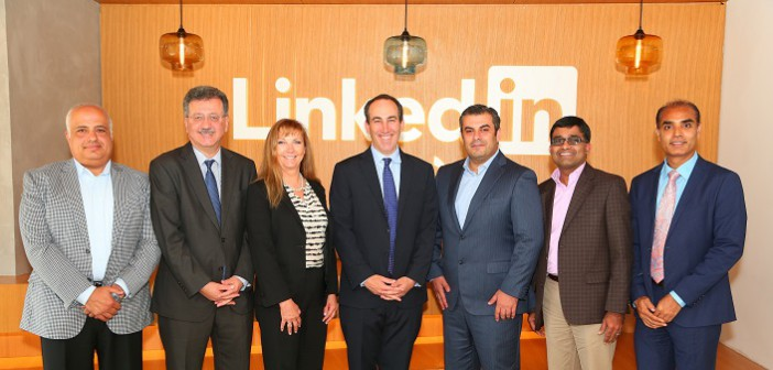 GBM to adopt LinkedIn's Sales Navigator tool