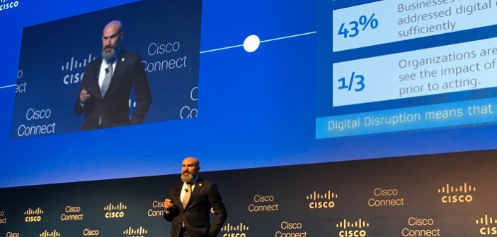 Cisco Connect UAE 2017 opens