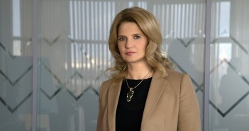 Image - Natalya Kaspersky, President of InfoWatch Group