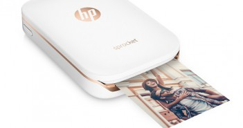 White Sprocket printing