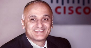 Ali Amer - Managing Director, Global Service Provider, Cisco Middle East and Africa