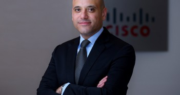 Shadi Salama - Cisco - new