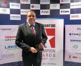 Nexans wins 'Data Centre Solutions Vendor of the Year' recognition