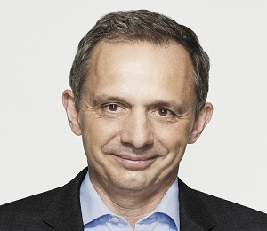 Enrique Lores, President, Imaging & Printing at HP Inc