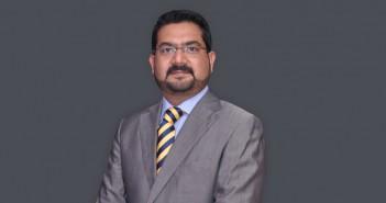 Khwaja Saifuddin - Senior Director WD