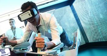 GITEX VR