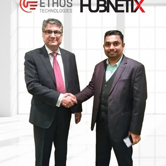 Hubnetix signs Ethos Technologies as distributors in UAE