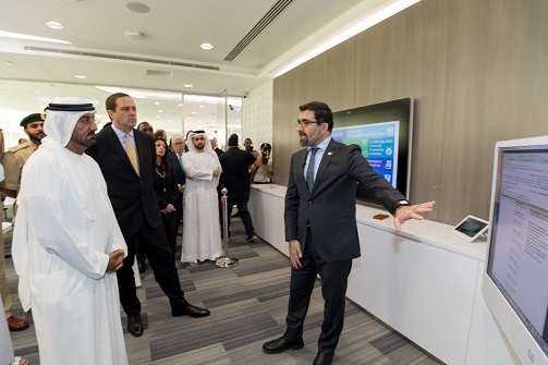 Cisco launches Innovation and Experience Center