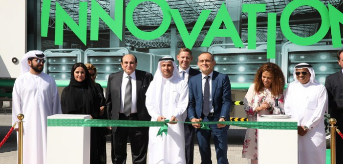 Schneider Electric inaugurates Innovation Hub on Wheels