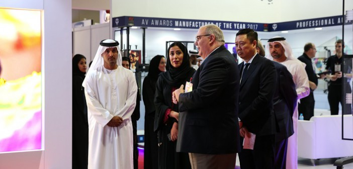 Technology innovations boost GCC retail growth