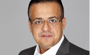 Firas Jadalla, Regional Director - Middle East, Turkey and Africa, Genetec